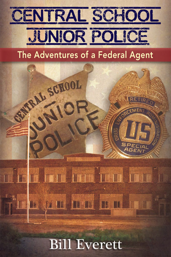 Central School Junior Police Image