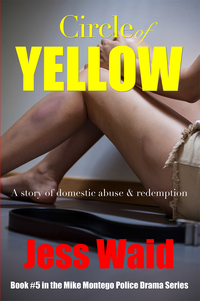 Circle of Yellow (Book #5 in the Mike Montego Series) Image