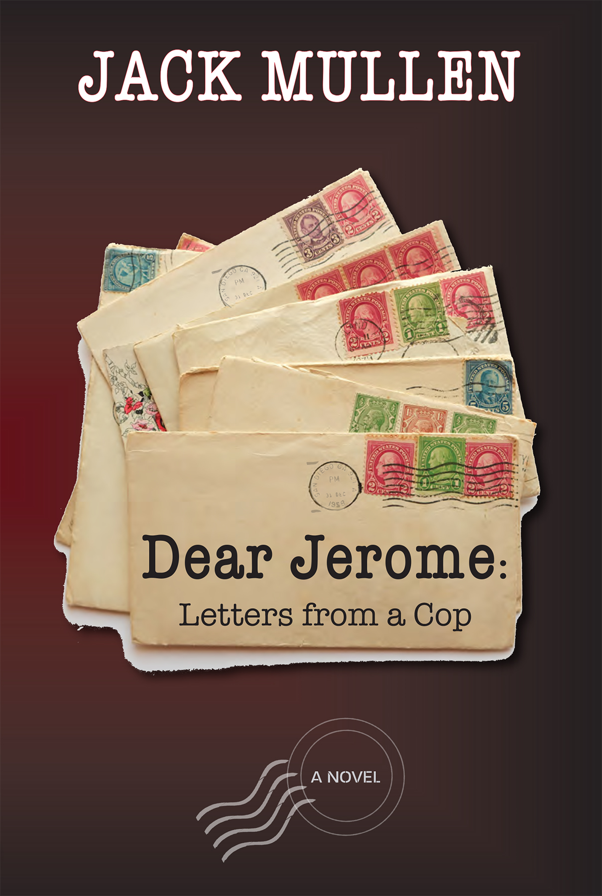 Dear Jerome: Letters from a Cop Image