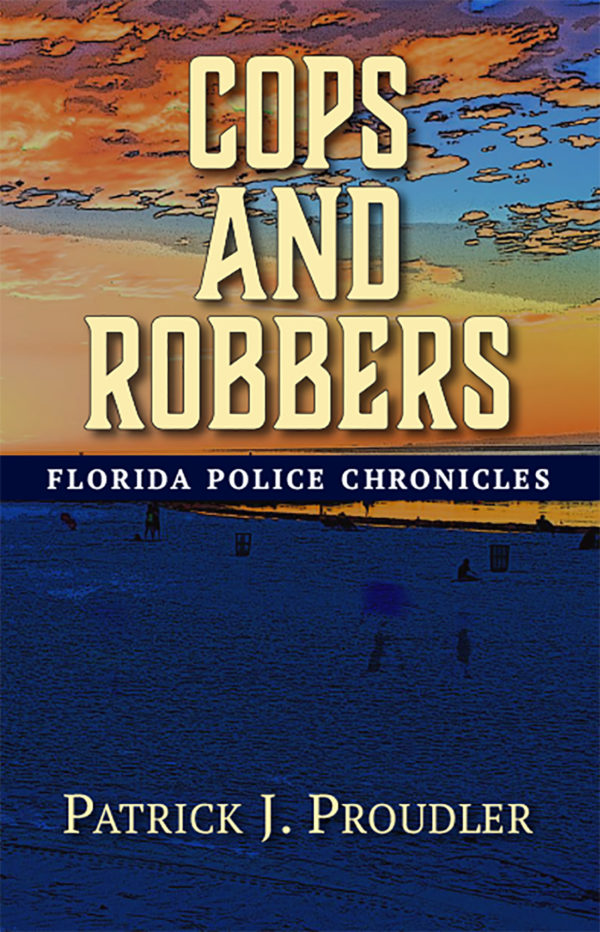 Cops and Robbers: Florida Police Chronicles Image